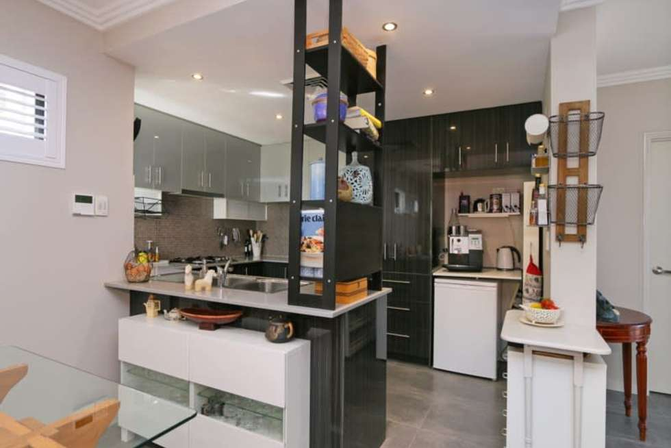 Fourth view of Homely house listing, 7/8 Wanarie View, Beeliar WA 6164