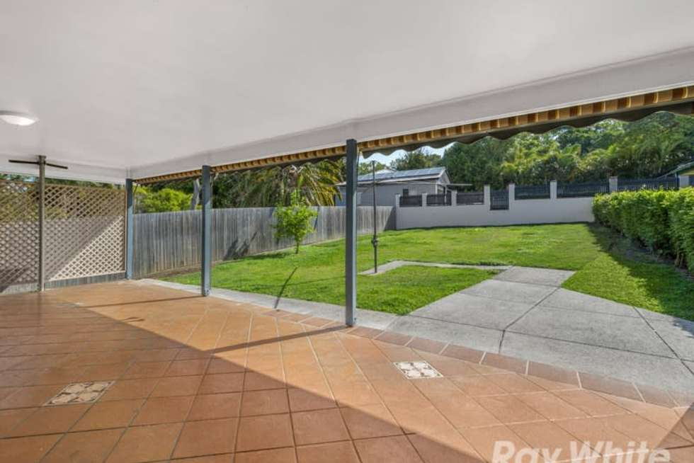 Fourth view of Homely house listing, 28 Enoggera Road, Newmarket QLD 4051