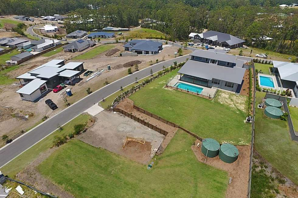 Third view of Homely house listing, 23 Apple Gum Place, Palmview QLD 4553