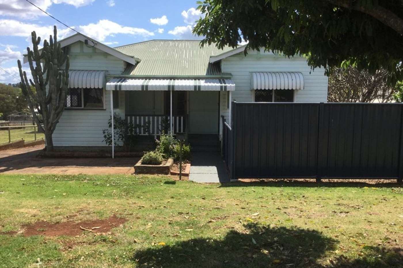 Main view of Homely house listing, 15 Hagan Street, North Toowoomba QLD 4350