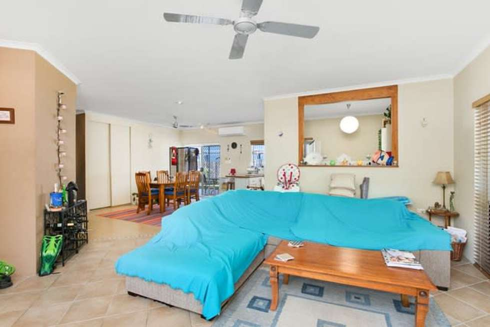 Third view of Homely house listing, 6 Milford Close, Kanimbla QLD 4870