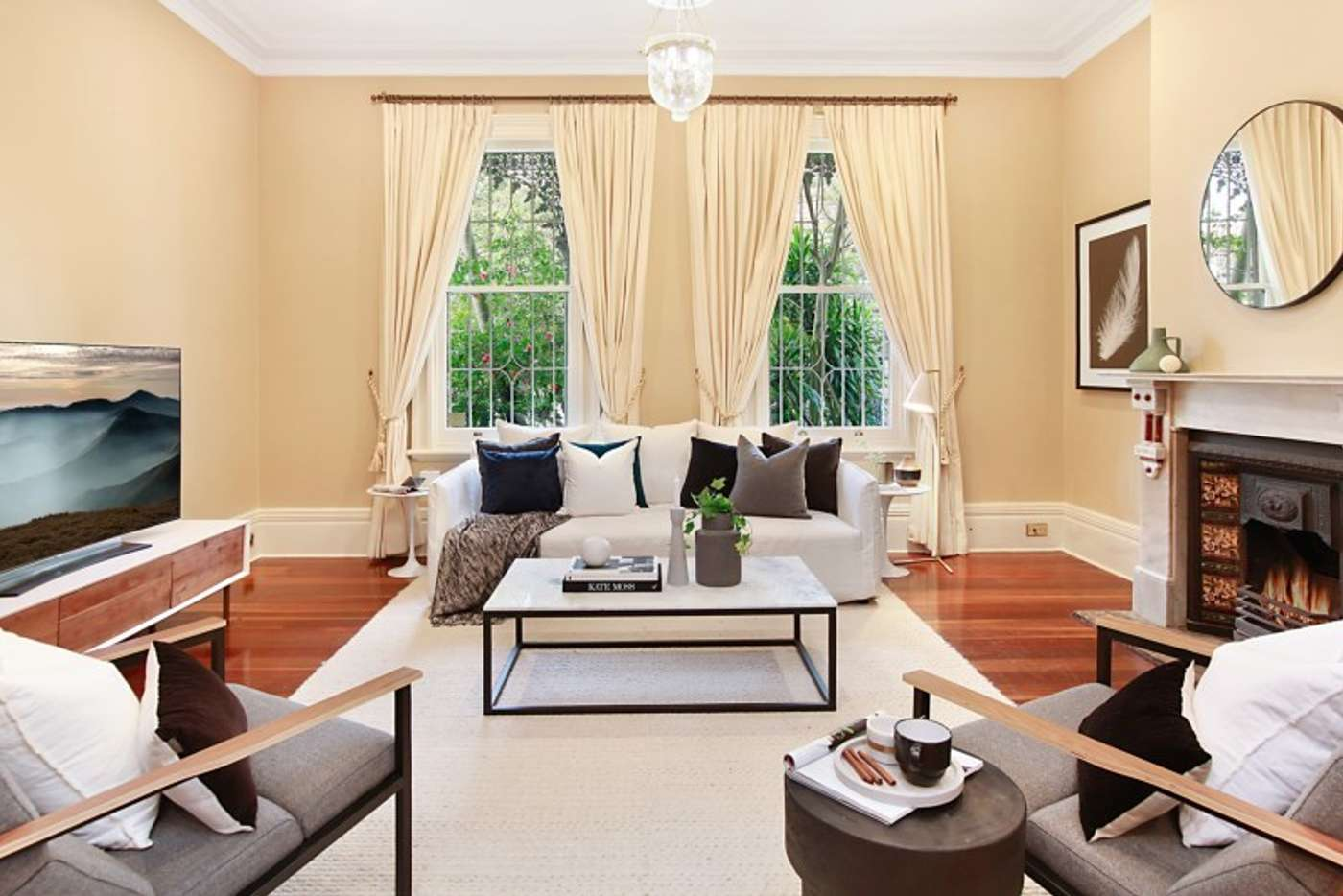 Main view of Homely house listing, 55 Brown Street, Paddington NSW 2021