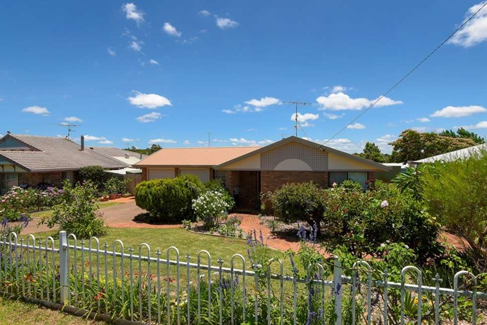 Third view of Homely house listing, 223 Stenner Street, Centenary Heights QLD 4350