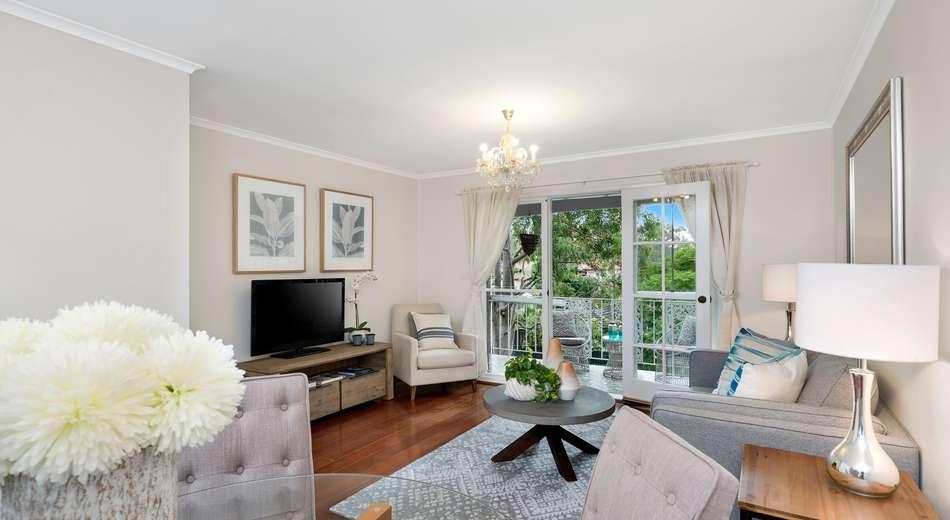 7/18-20 Greenwich Road, Greenwich NSW 2065