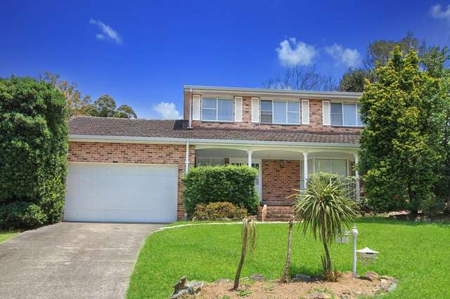 6 Ashcroft Place, Keiraville NSW 2500