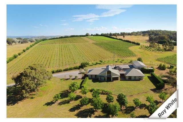 1692 Murrumbateman Road, Gundaroo NSW 2620