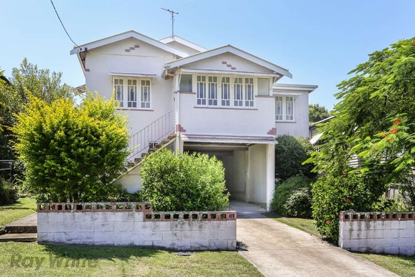 Main view of Homely house listing, 75 Daisy Street, Newmarket QLD 4051