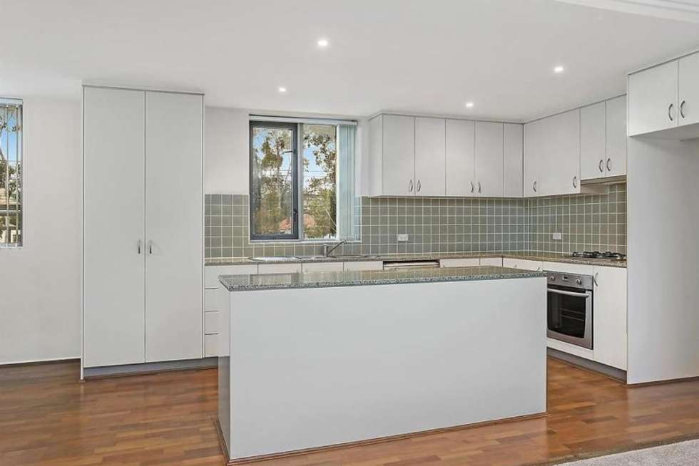 Third view of Homely apartment listing, 5/4-10 Benedict Court, Holroyd NSW 2142