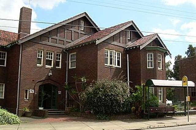 4/521 New Canterbury Road, Dulwich Hill NSW 2203