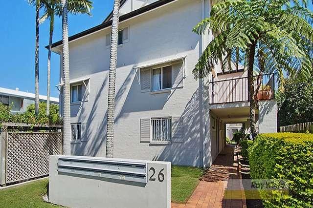 13/26 Vine Street, Ascot QLD 4007