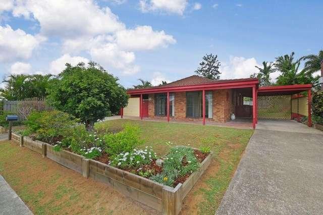 44 Estate Road, Jamboree Heights QLD 4074