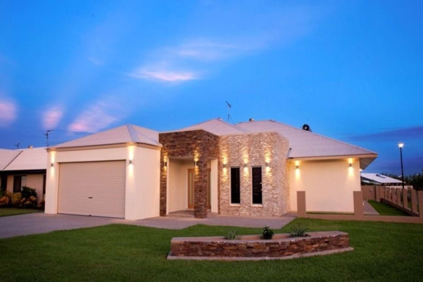 Main view of Homely house listing, 9 Magoffin Street, Farrar NT 830