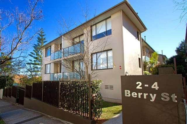 4/2-4 Berry Street, North Sydney NSW 2060