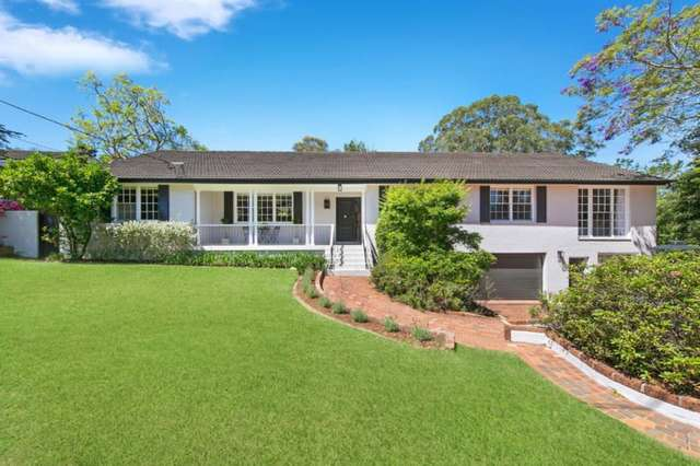 4 Alana Place, St Ives NSW 2075
