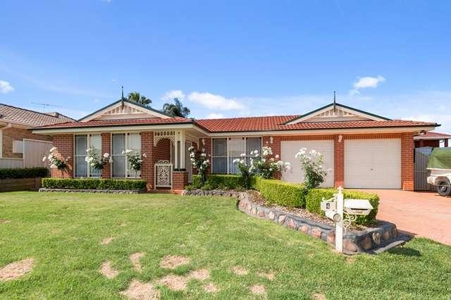 4 Coffs Harbour Avenue, Hoxton Park NSW 2171