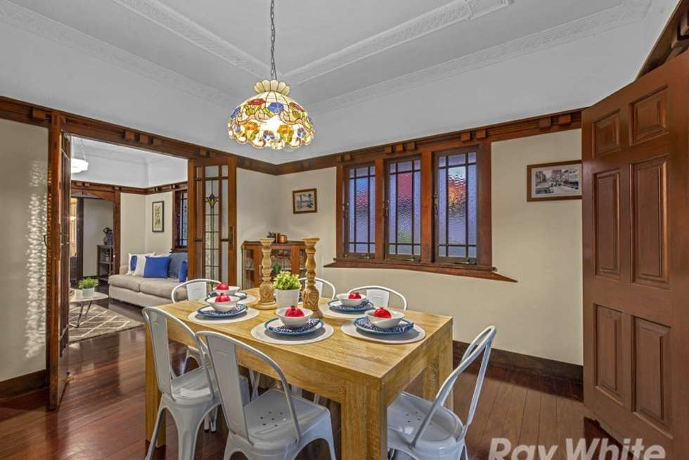 Fourth view of Homely house listing, 8 Lanham Crescent, Newmarket QLD 4051