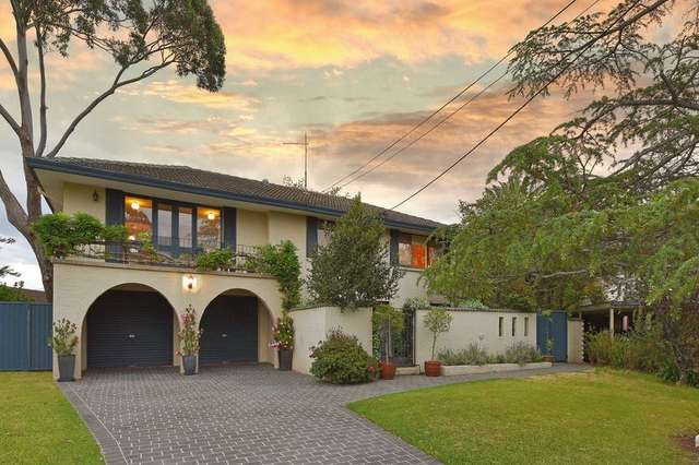 18 Hibbertia Place, Westleigh NSW 2120