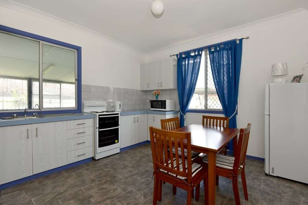 Third view of Homely house listing, 293a James Street, Newtown QLD 4350
