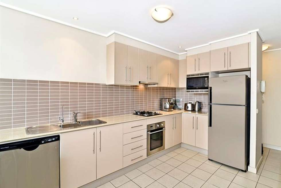 Fifth view of Homely apartment listing, 314/1 The Piazza, Wentworth Point NSW 2127