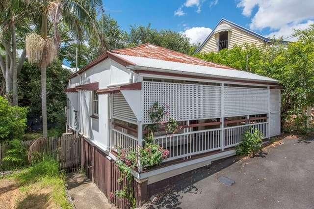 73 MENZIES Street, Petrie Terrace QLD 4000