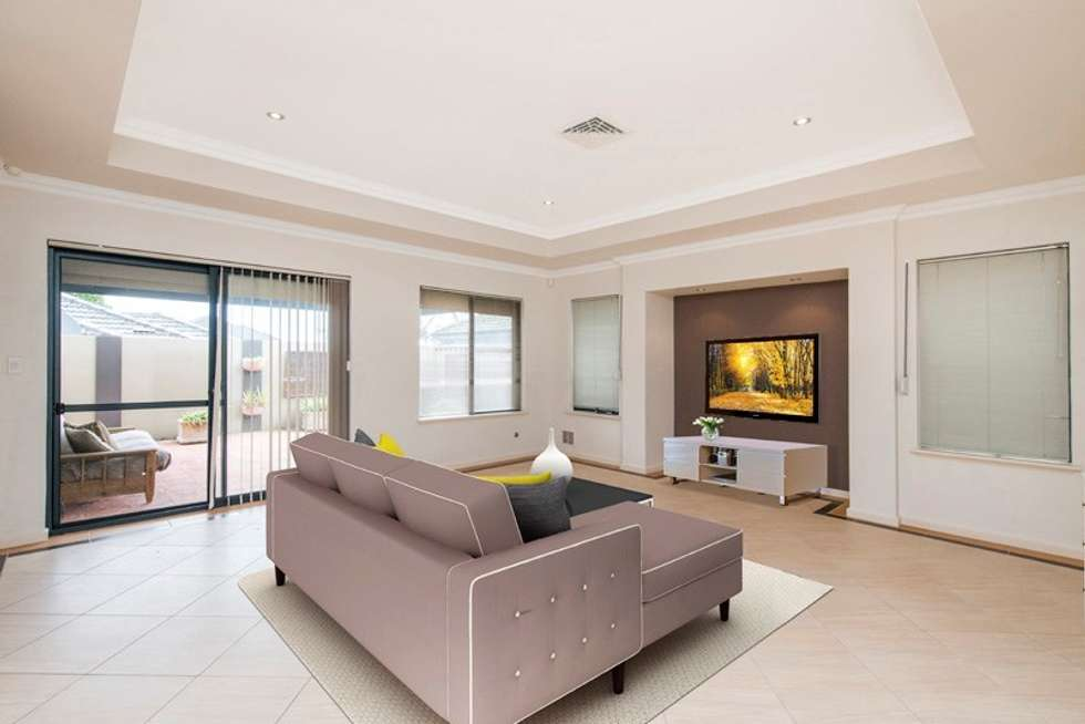 Fifth view of Homely house listing, 164B Moulden Avenue, Yokine WA 6060