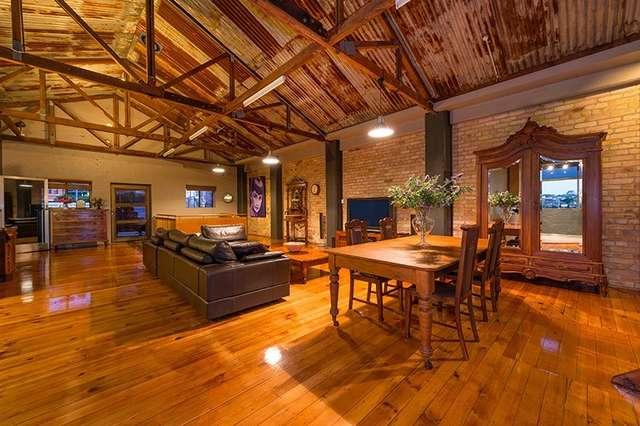 11/8 Petrie Terrace, Petrie Terrace QLD 4000