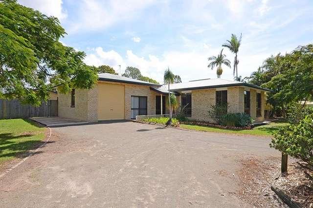 22 Snapper Street, Kawungan QLD 4655