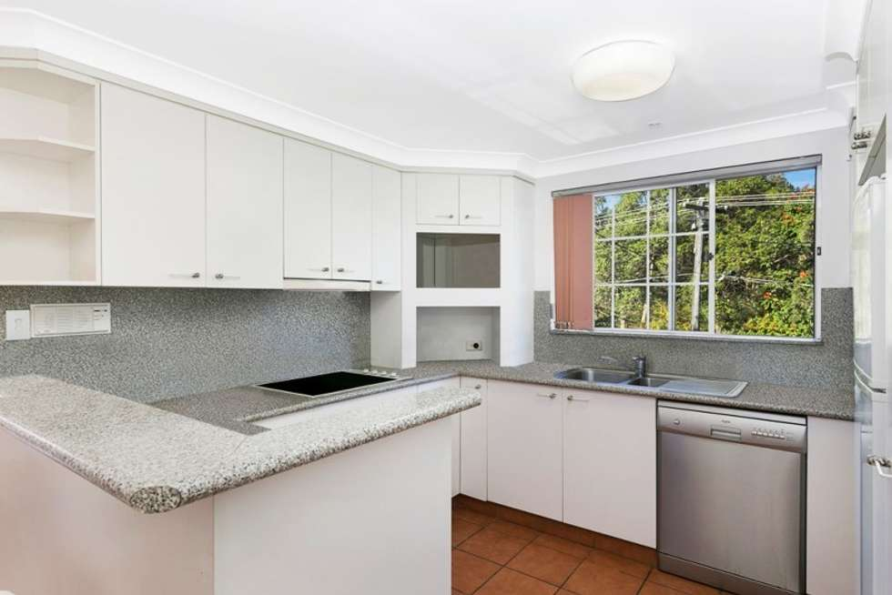 Fifth view of Homely townhouse listing, 1/64 Armadale Street, St Lucia QLD 4067