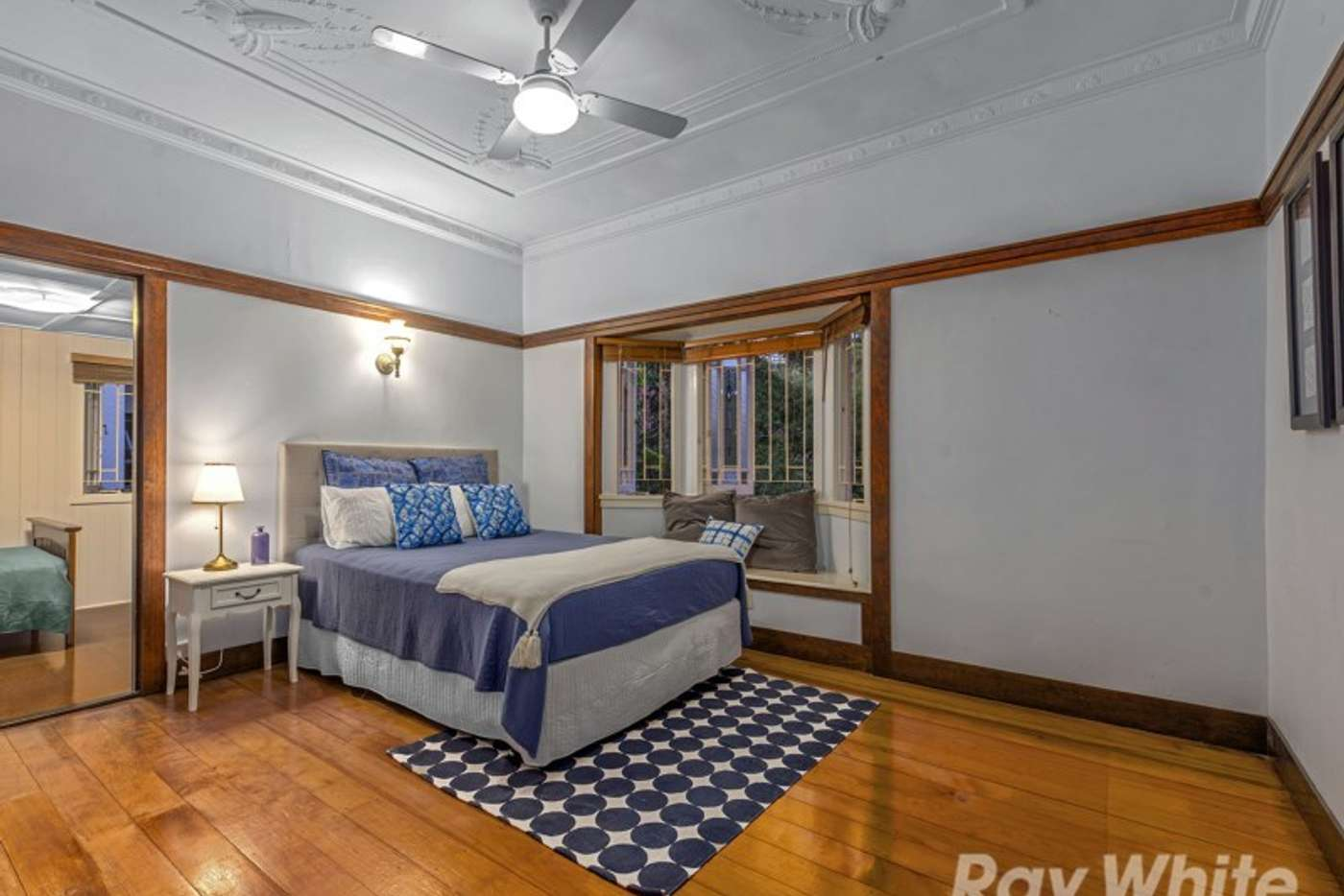Sixth view of Homely house listing, 8 Lanham Crescent, Newmarket QLD 4051
