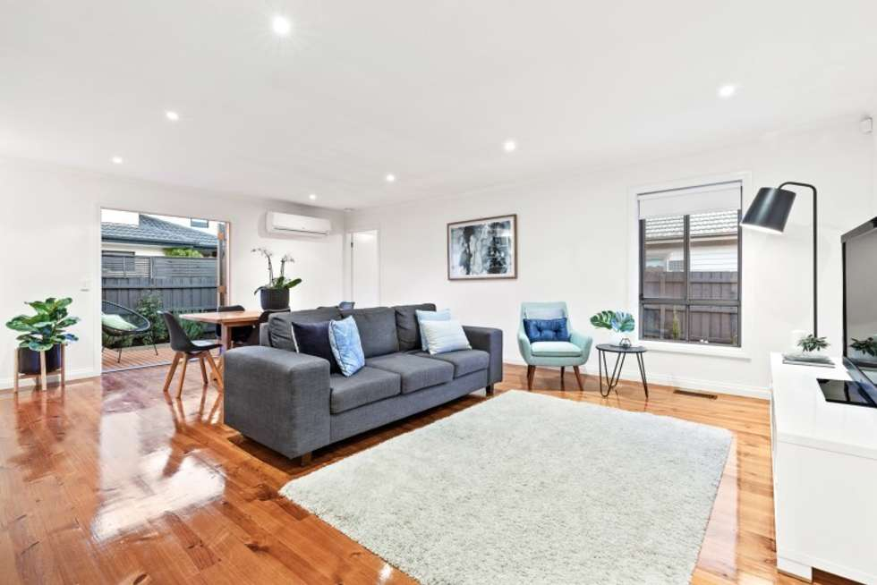 Second view of Homely townhouse listing, 1/28 Leumear Street, Oakleigh East VIC 3166