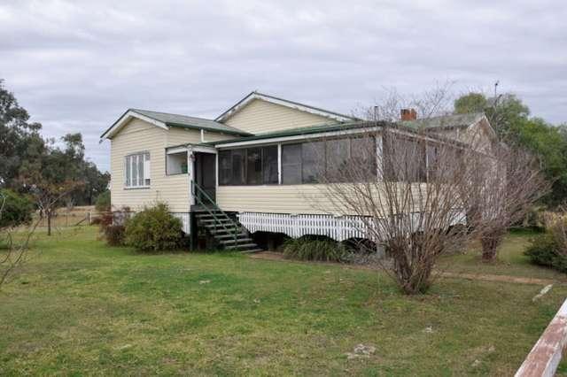 534 Uandi Road, Inglewood QLD 4387