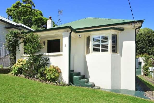 5 John Street, Mount Saint Thomas NSW 2500