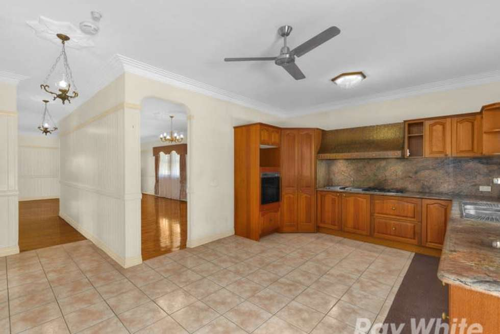 Fifth view of Homely house listing, 28 Enoggera Road, Newmarket QLD 4051