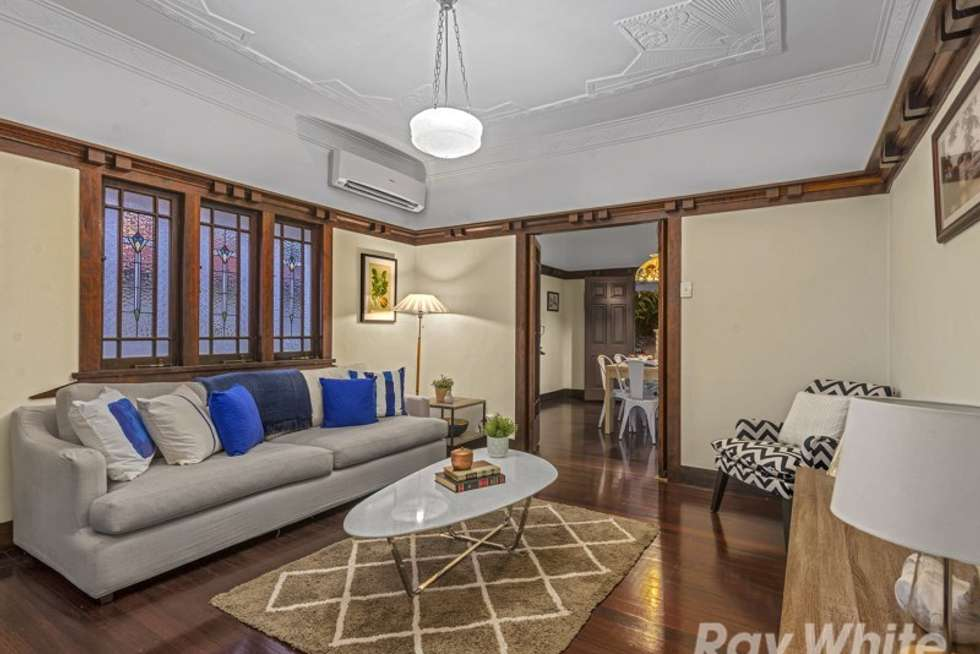 Third view of Homely house listing, 8 Lanham Crescent, Newmarket QLD 4051