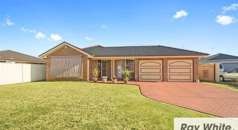 8 Ballina Close, Hoxton Park NSW 2171