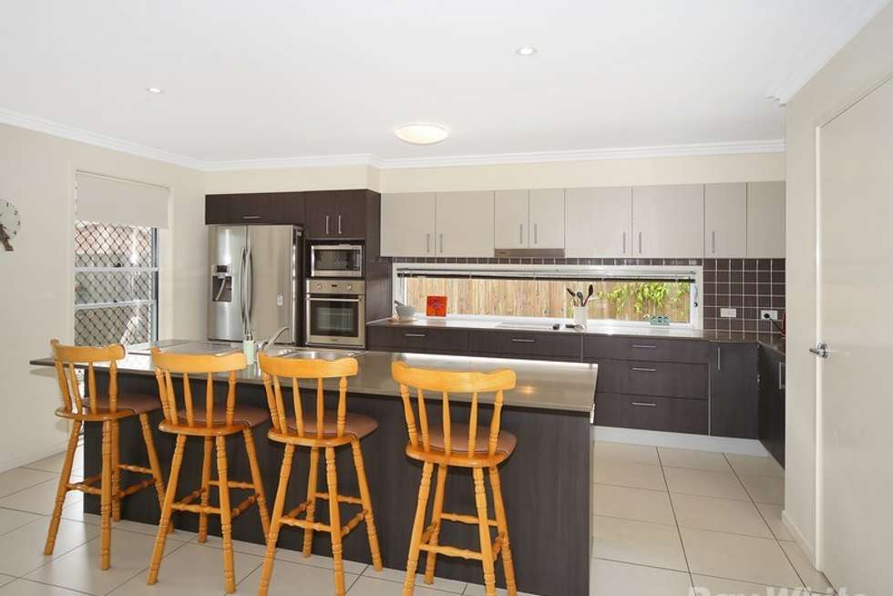 Second view of Homely house listing, 4 Maidstone Crescent, Peregian Springs QLD 4573