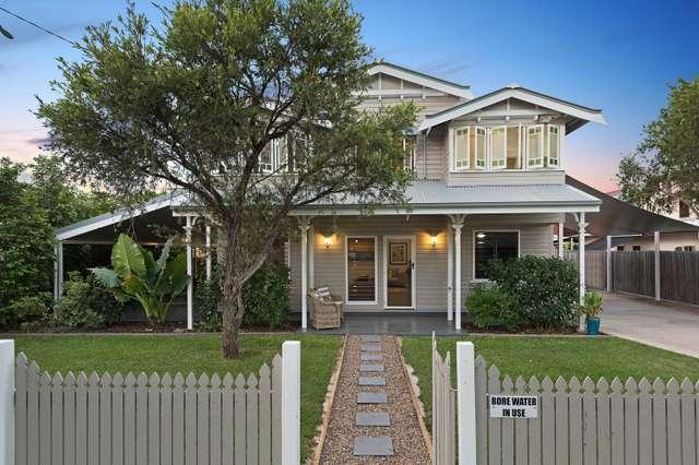 40 Second Street, Railway Estate QLD 4810