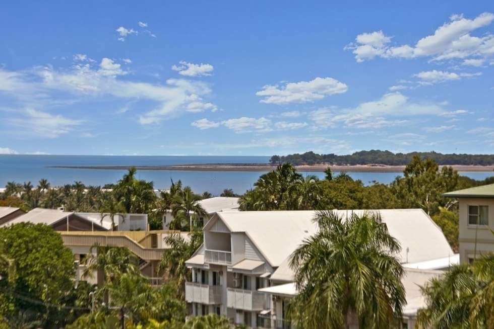 Second view of Homely apartment listing, 26/144 Smith Street, Darwin City NT 800