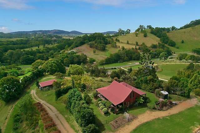 36 Spring Valley Road, Cudgera Creek NSW 2484