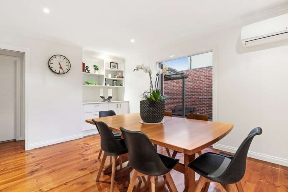 Fifth view of Homely townhouse listing, 1/28 Leumear Street, Oakleigh East VIC 3166