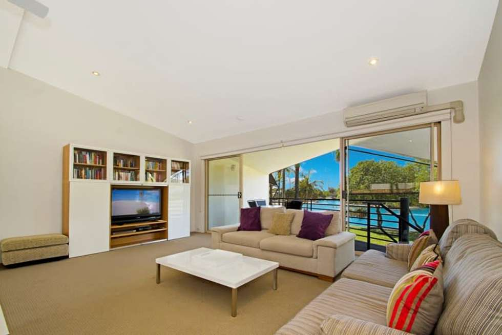Second view of Homely unit listing, 3/106 Noosa Parade, Noosaville QLD 4566