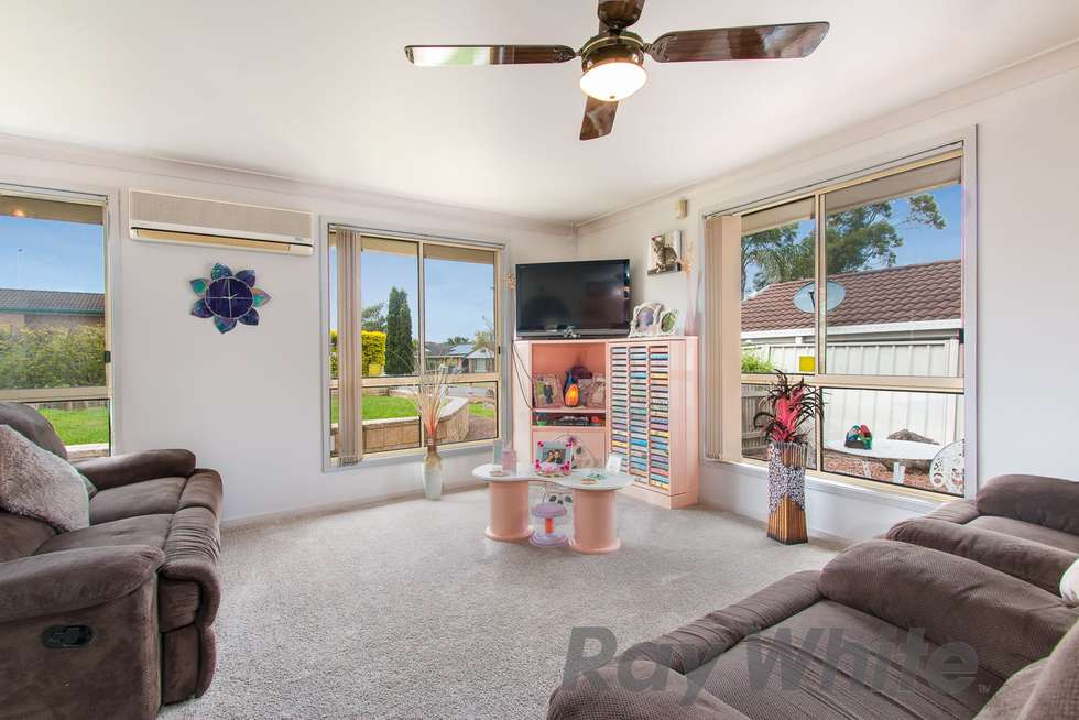 Third view of Homely house listing, 10 Ajax Avenue, Maryland NSW 2287