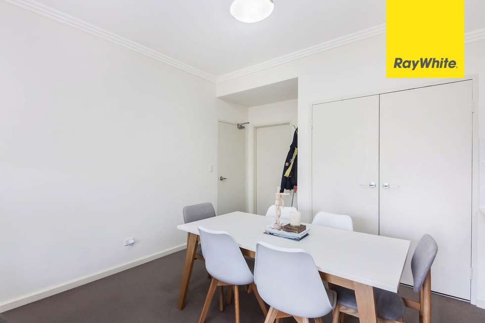 Third view of Homely apartment listing, 12/23-27 Dressler Court, Merrylands NSW 2160