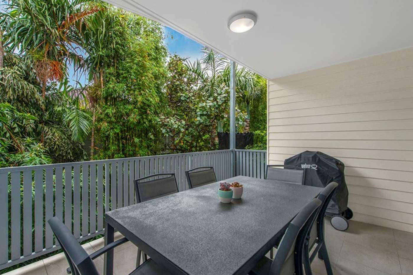 Sixth view of Homely house listing, 1A Greene Street, Newmarket QLD 4051