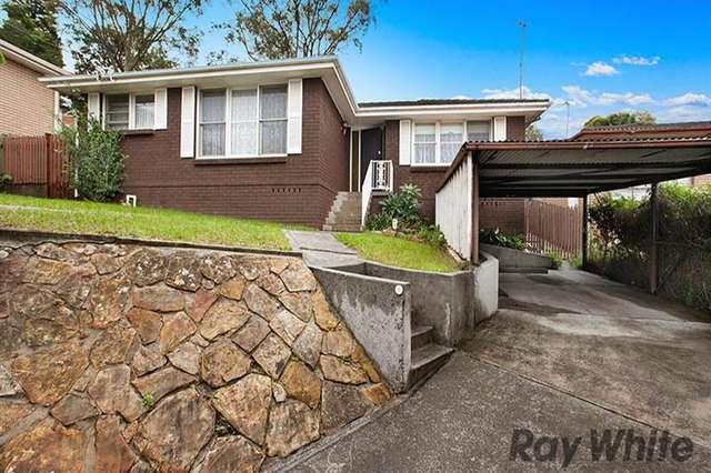 26 Ocean Street, Mount Saint Thomas NSW 2500