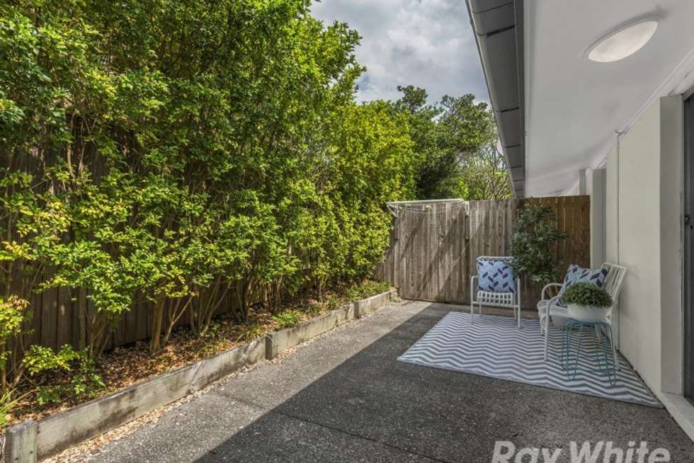 Third view of Homely townhouse listing, 2/65 Erneton Street, Newmarket QLD 4051