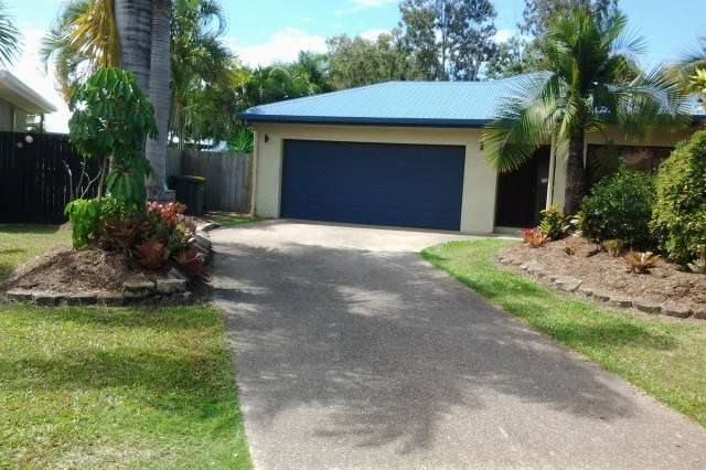 4 Curlew Close, Port Douglas QLD 4877