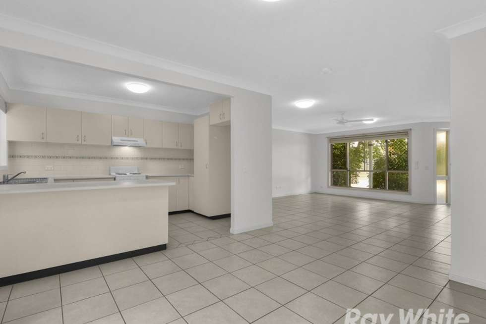 Second view of Homely townhouse listing, 30/22 Thurlow Street, Newmarket QLD 4051