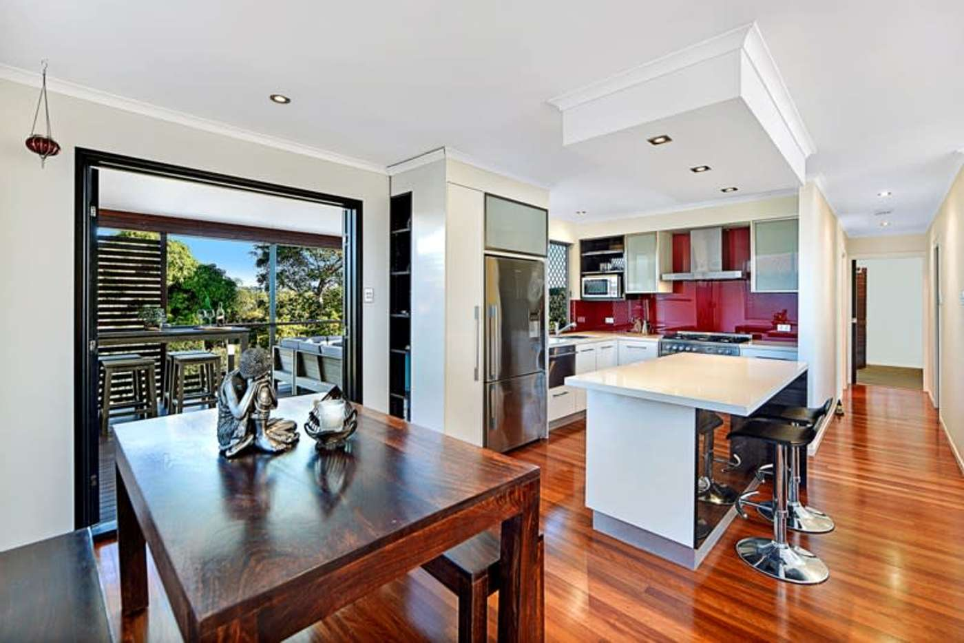 Main view of Homely house listing, 35 Cooleroo Crescent, Southport QLD 4215