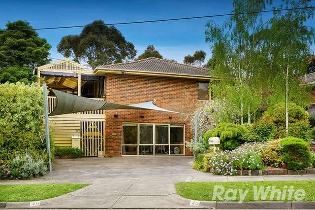 20 Highvale Road, Glen Waverley VIC 3150